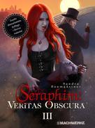 Sandra Baumgärtner: Seraphim: VERITAS OBSCURA