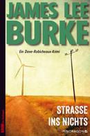 James Lee Burke: Straße ins Nichts ★★★★★