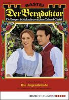 Andreas Kufsteiner: Der Bergdoktor - Folge 1821 ★★★★★