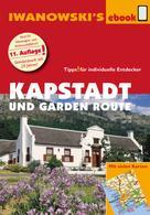 Dirk Kruse-Etzbach: Kapstadt und Garden Route - Reiseführer von Iwanowski ★★★★