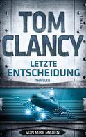 Tom Clancy: Letzte Entscheidung ★★★★