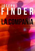 Joseph Finder: La compañía