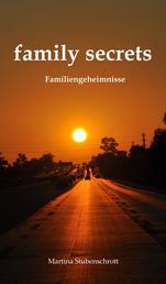 family secrets - Familiengeheimnisse