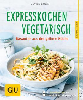 Expresskochen Vegetarisch
