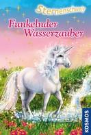 Linda Chapman: Sternenschweif, 39, Funkelnder Wasserzauber ★★★★★