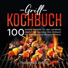 Grill Kochbuch