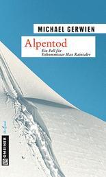 Alpentod - Kriminalroman