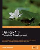 Scott Newman: Django 1.0 Template Development