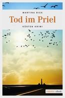 Martina Bick: Tod im Priel ★★★