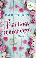 Marte Cormann: Frühlingsblütenherzen