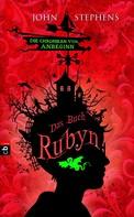 John Stephens: Das Buch Rubyn ★★★★★