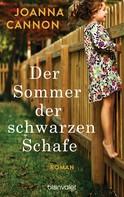 Joanna Cannon: Der Sommer der schwarzen Schafe ★★★★