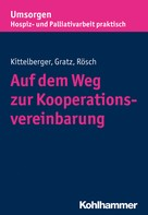 Frank Kittelberger: Auf dem Weg zur Kooperationsvereinbarung
