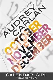 Calendar Girl Volume 4