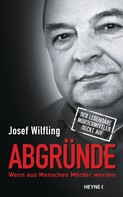 Josef Wilfling: Abgründe ★★★★