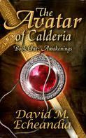 David M. Echeandia: The Avatar of Calderia
