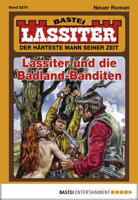 Lassiter - Folge 2275
