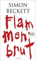 Simon Beckett: Flammenbrut ★★★★