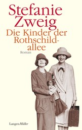 Die Kinder der Rothschildallee - Roman