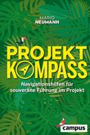 Mario Neumann: Projekt-Kompass