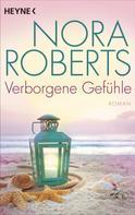Nora Roberts: Verborgene Gefühle ★★★★