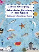Brigitte Münch: Griechische Einladung in die Ägäis ★★★