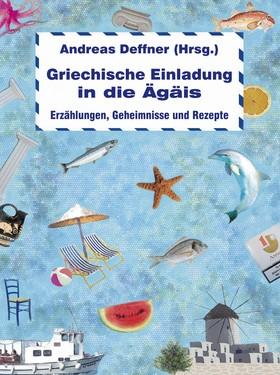 Griechische Einladung in die Ägäis