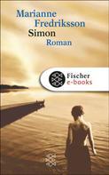 Marianne Fredriksson: Simon ★★★★★