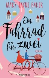 Ein Fahrrad für zwei - Roman