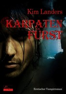 Kim Landers: Karpatenfürst ★★★★