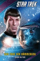 Jerry Oltion: Star Trek - The Original Series 5: Das Ende der Dämmerung ★★★★