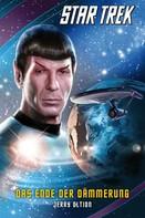 Jerry Oltion: Star Trek - The Original Series 5: Das Ende der Dämmerung ★★★★