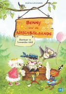 Eleni Livanios: Benny und die Waschbärbande - Abenteuer im Summenden Wald ★★★★
