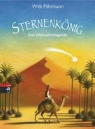 Willi Fährmann: Sternenkönig ★★★★★