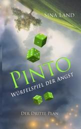 Pinto: Würfelspiel der Angst