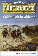 Frank Callahan: Fort Aldamo - Folge 041 ★★★★
