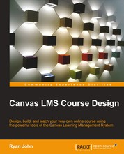 Canvas LMS Course Design