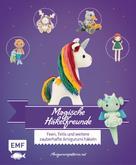 Amigurumipatterns.net: Magische Häkelfreunde ★★★★★