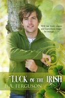 J. A. Ferguson: Luck of the Irish ★★★★