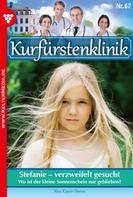 Nina Kayser-Darius: Kurfürstenklinik 67 – Arztroman ★★★★★