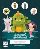 Amigurumipatterns.net: Fantastische Häkelfreunde ★★★★★