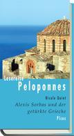 Nicole Quint: Lesereise Peloponnes ★★★★