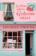 Sharon Owens: Sieben kleine Geheimnisse ★★★★