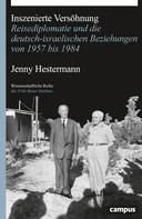 Jenny Hestermann: Inszenierte Versöhnung ★★★★★