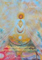 Franz Weber: Partnerschaften im Lichte eines spirituellen Christentums