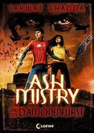Sarwat Chadda: Ash Mistry und der Dämonenfürst ★★★★★