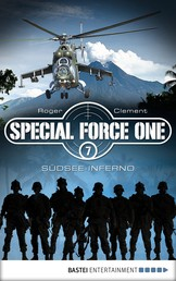 Special Force One 07 - Südsee-Inferno