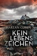 Harlan Coben: Kein Lebenszeichen ★★★★