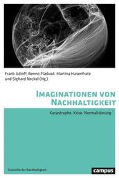 Imaginationen von Nachhaltigkeit - Katastrophe. Krise. Normalisierung