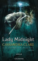 Cassandra Clare: Lady Midnight ★★★★★